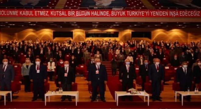 MHP, CHP'nin kirli çamaşırlarını ortaya dökmüş ve sahte demokrat libasını soymuştur