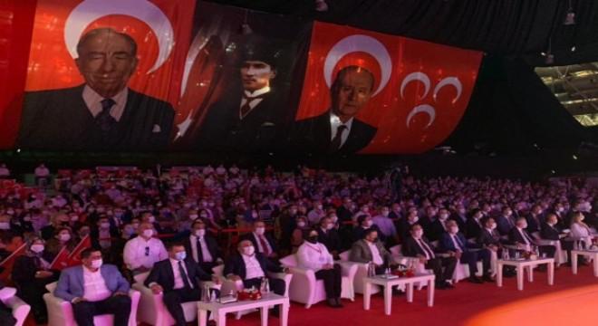 MHP Genel Başkan Yardımcısı Yalçın'dan Davutoğlu'na yanıt