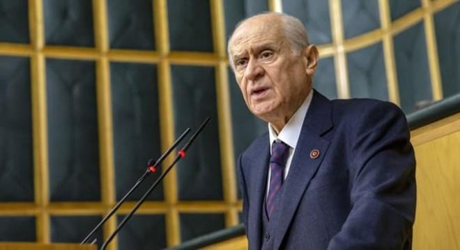 MHP Genel Başkanı Bahçeli: Biz Rusya'yı 93 Harbi'nden biliriz