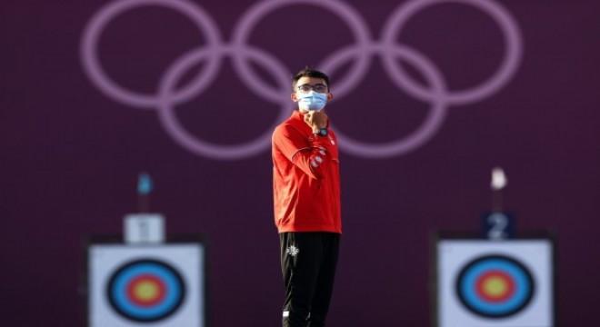 Mete Gazoz, olimpiyat şampiyonluğuna ulaşan 35. sporcu oldu