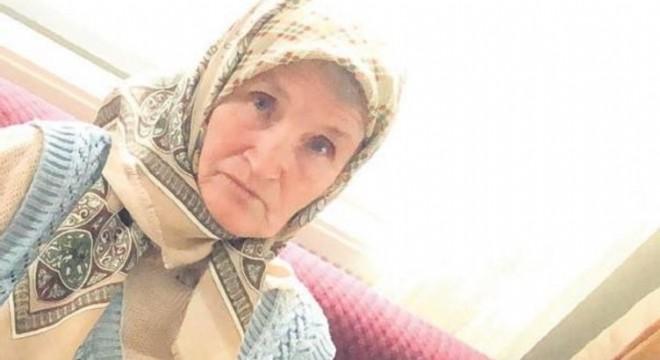Nallıhan'da kayıp yaşlı kadın 7 gündür bulunamadı