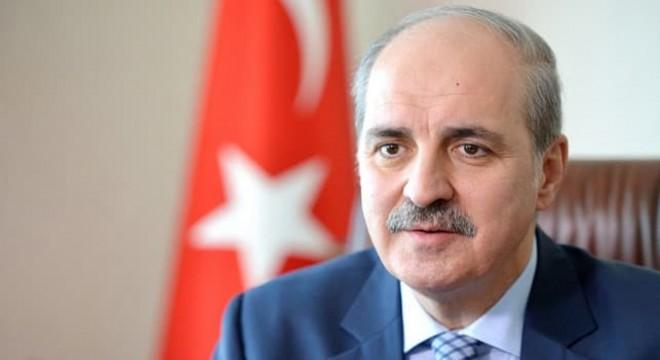 Numan Kurtulmuş: Siyasete ve TSK'ya mesaj verme devri geride kaldı