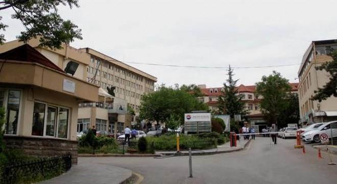 Ankara Numune Eğitim ve Araştırma Hastanesi'nin, üç ay önce başlayan Bilken'teki Şehir Hastanesi'ne taşınma süreci hafta sonu tamamlanıyor. Hastane, 27 Mayıs Pazartesi gününden itibaren Bilkent'te hizmet verecek.