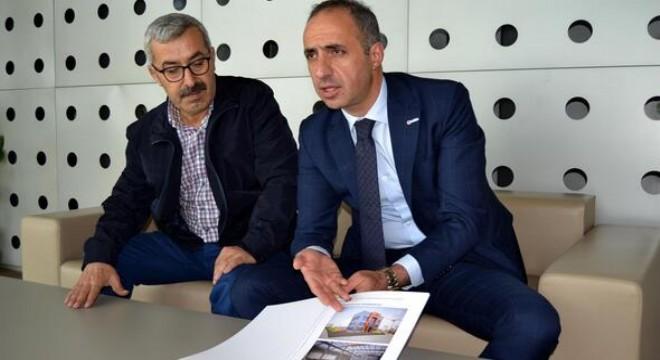 ORSİAD Kahramankazan'da bürokrasiye takıldı