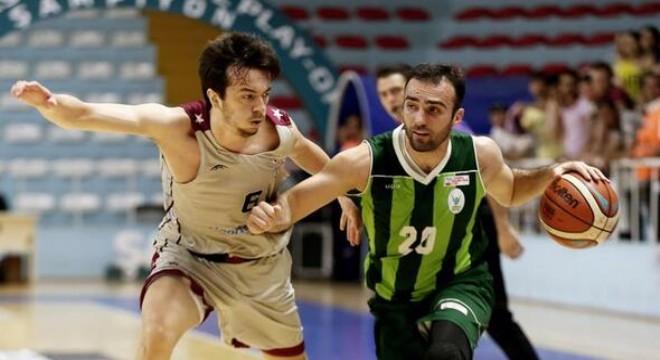 Türkiye Basketbol Erkekler Birinci Ligi play-off final serisi dördüncü maçında OGM Ormanspor, bugün deplasmanda Sigortam.net İTÜ Basket ile karşı karşıya gelecek.