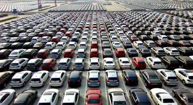 Otomotiv ihracatı haziranda yeniden 2 milyar doları geçti