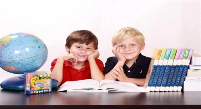 Pandemi sürecinde okula başlayan çocuklar için 8 öneri