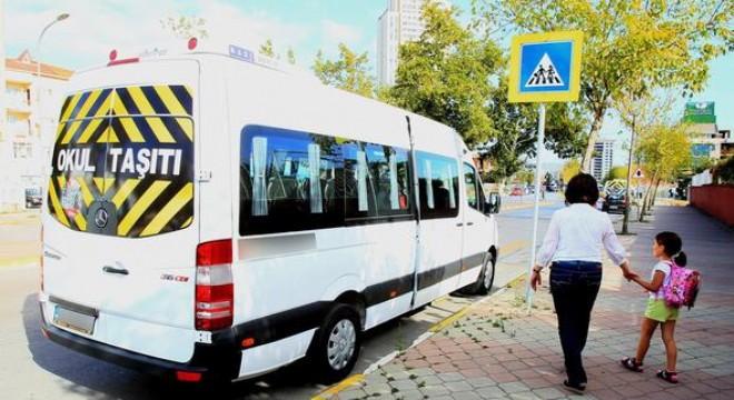 Başkent'te 'C' plakalı araçlarla servis taşımacılığı yapan bir şirket, UKOME'nin servis araçlarında kamera sistemi ve acil durum butonu takılması kararını iptal ettirdi. ABB ve EGO'nun itirazı üzerine Ankara Bölge İdare Mahkemesi 10. İdari Dava Dairesi iptal kararını kaldırarak araçlara kamera siste