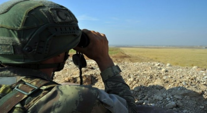 Suriye'de Kızılay personeli şehit oldu