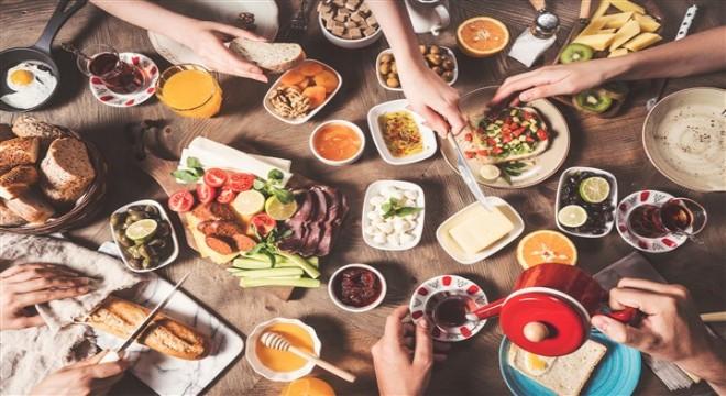 Türk tipi kahvaltı en sağlıklısı