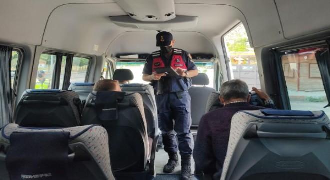 Türkiye genelinde aranan bin 964 kişi yakalandı
