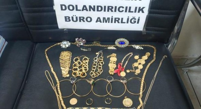 Urfa'dan Ankara'ya dolandırıcı hattı