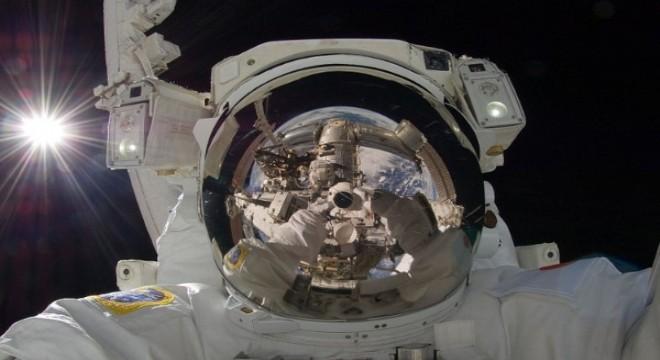 Uzay alanındaki uluslararası işbirliğini güçlendirmeye hazırız