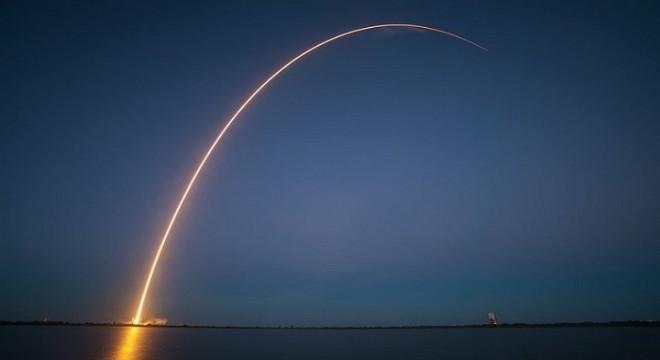 Uzaya erişecek roketlerimiz var