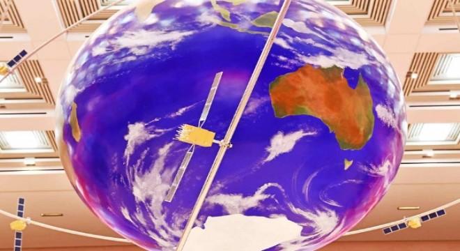 Uzaya gönderilen son BeiDou uydusu da faaliyete geçti