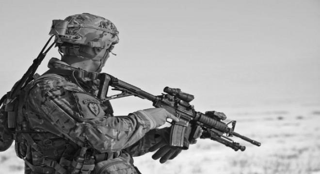 Van-Başkale kırsalında Gri listedeki terörist Gökhan Demir etkisiz hale getirildi