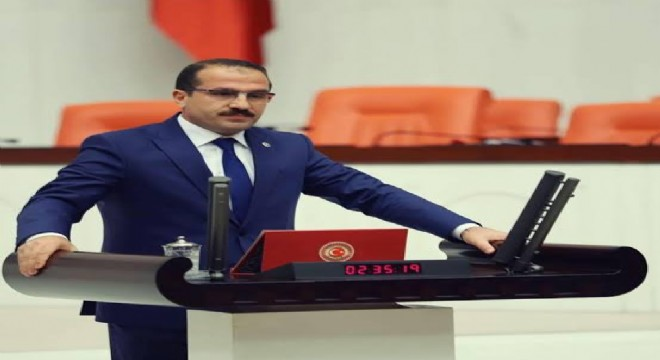 Yaşar Kırkpınar'dan Dış Politika mesajları