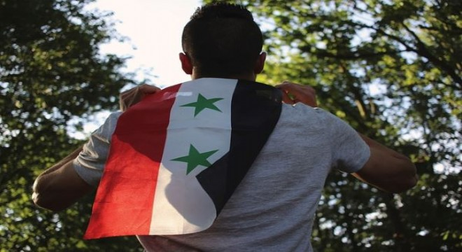 Yetişkin Suriyeli bireylere Türkçe dil eğitimi
