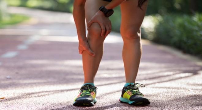 Yürürken bacağınızda ağrı varsa dikkat