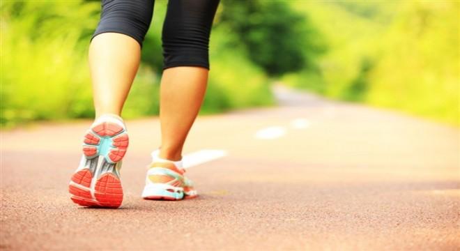 Yürüyüşten en etkili fayda sağlamanın 9 kuralı